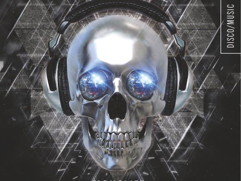 Disco/Music EP